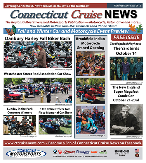 ct cruise news  cover